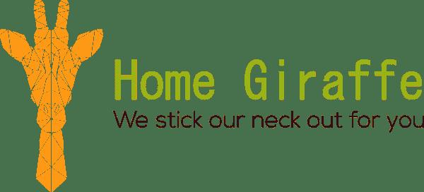 Home Giraffe New South Wales