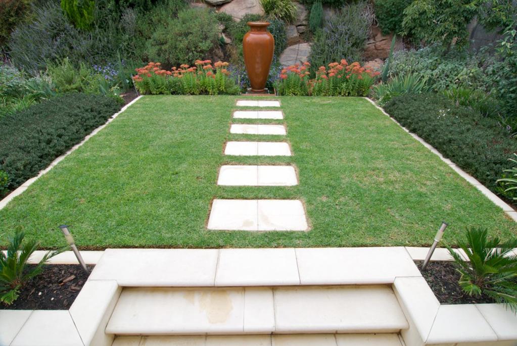 Landscape designers adelaide hills sphere garden design for Gawler landscaping