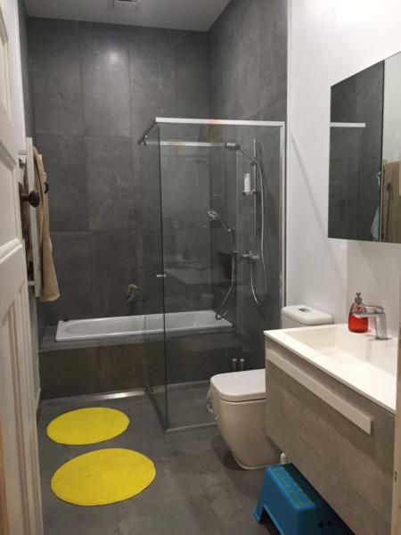 Bathroom Renovations Norwood Call Innov Bathrooms - Local bathroom designers