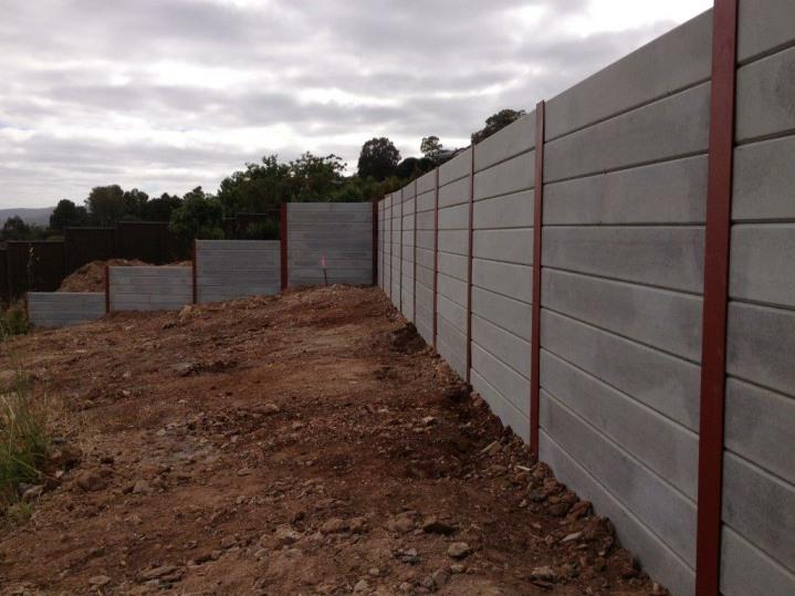 Retaining Walls Mt Barker