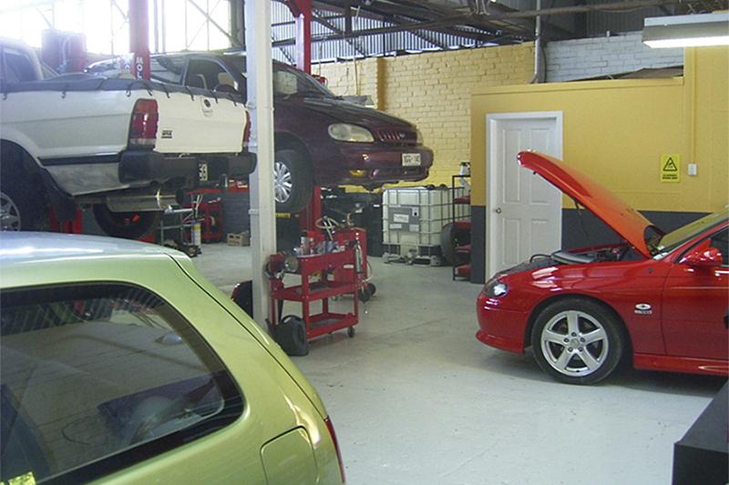 Car Servicing Adelaide Hills |Crafers Auto Service & Repair