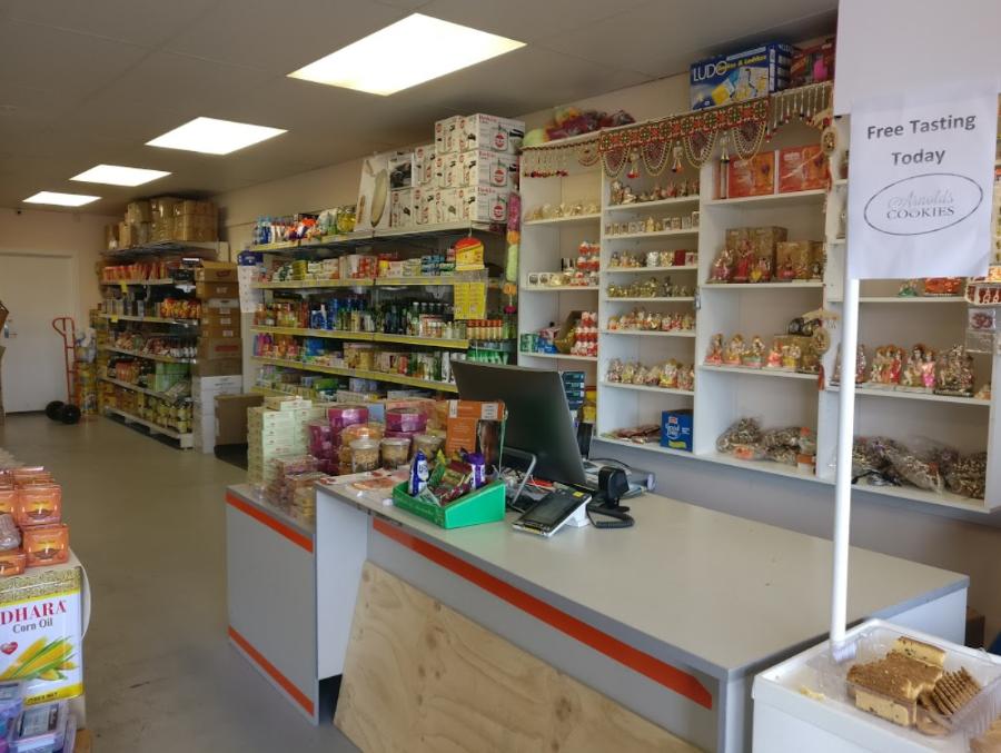 Indian Store Morphett Vale Royal Indian Groceries