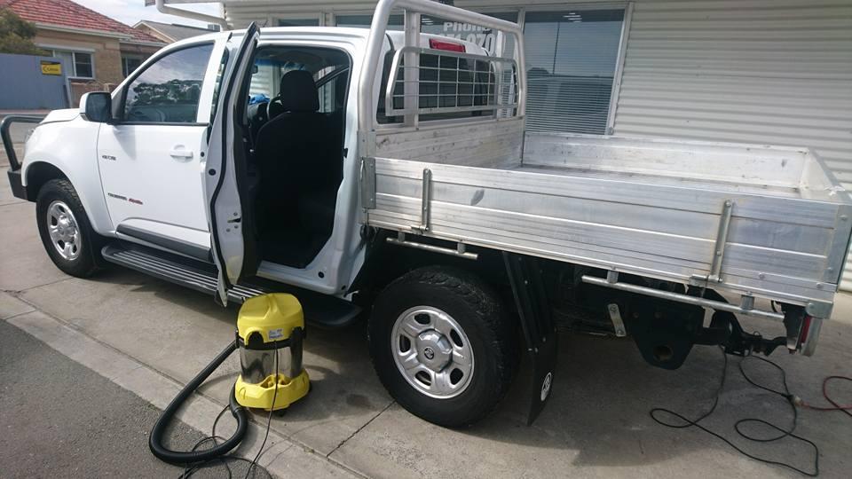 Mobile Car Detailing Port Adelaide Valet Car Care Servicing Adelaide