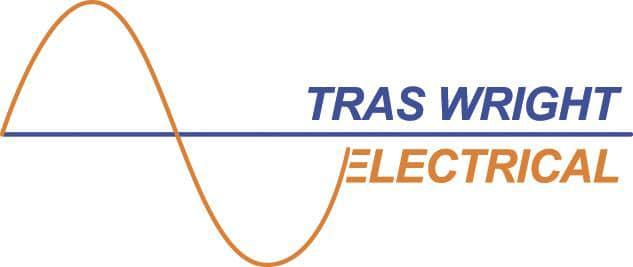 tras wright logo